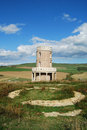Clavell Tower Stock Images