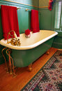 Claw-foot Tub Royalty Free Stock Photos