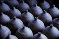 Clay pots ranking