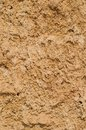 Clay soil texture background, dried surface Royalty Free Stock Photo
