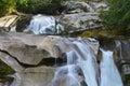Clayton Falls, Bella Coola, Br...