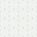 Clean design, seamless linear vector pattern Royalty Free Stock Photo