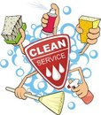 Clean service Royalty Free Stock Photography