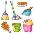Cleaning supplier