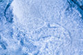 Clear blue water texture Royalty Free Stock Photo