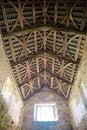 Cleeve abbey english heritage north devon regno unito Fotografia Stock