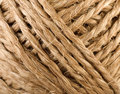 Clew of twine Royalty Free Stock Image