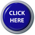 CLICK HERE blue button drop shadow Royalty Free Stock Photo