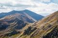 Climbing Placlive peak at Tatras