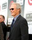Clint Eastwood Stock Images