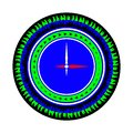 Clock icon. Do not take time back