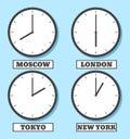 Clock-03