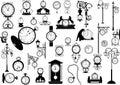 Orologi e orologi