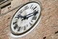 Clocktower. Royalty Free Stock Photo