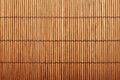Close up of bamboo wood Royalty Free Stock Photo