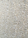 Close up of beach white sand the on the Royalty Free Stock Photos