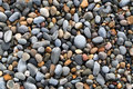 Close up of colorful stones. Stock Images