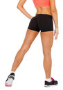 Close up of female legs in sportswear fitness exercising and dieting concept Royalty Free Stock Photos