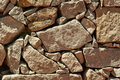 Close up granite surface Royalty Free Stock Images
