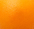 Close up of grapefruit or orange texture Royalty Free Stock Photo