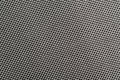 Close up gray fabric background texture Royalty Free Stock Photo