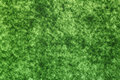 Close up of green felt sheet Stock Photography