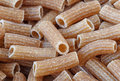 Close up of macaroni Royalty Free Stock Photo