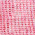 Close-up pink  fabric textile texture Royalty Free Stock Image