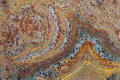 Close up of rusted corroded grunge rough metal surface 1 Royalty Free Stock Photo