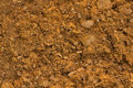 Close up of soil Royalty Free Stock Images