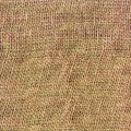 Close-up textured background of burlap Royalty Free Stock Photo