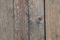 Close-up van doorstane rouph houten planken Stock Foto