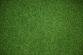 Close up view of astro turf Royalty Free Stock Photo