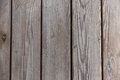 Close-up wood plank gray texture, wooden fence panels Royalty Free Stock Photo