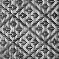 Close Up Woven Bamboo Pattern ...