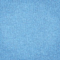 Closeup blue fabric texture Stock Photo
