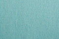 Closeup of a blue fabric texture background made Stock Photos