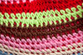 Closeup Crochet Stock Photos