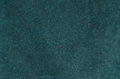 Closeup detail of blue suede texture background Royalty Free Stock Photo