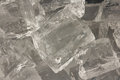 Closeup of ice cubes Royalty Free Stock Photo