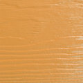Closeup surface wood pattern at brown painted wood board at the wood wall texture background Royalty Free Stock Photo