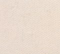 Closeup of white natural linen texture whole background Stock Photo