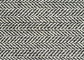 Closeup of wool fabric herringbone Royalty Free Stock Images