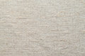 Cloth background of rough burlap weave beige Royalty Free Stock Photos