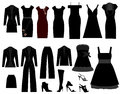 Clothes Royalty Free Stock Photo