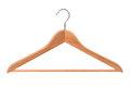 Clothes hanger Royalty Free Stock Photo