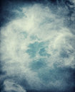 stock image of  Cloud Abstract