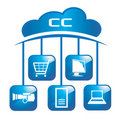 Cloud Computing Stock Photography