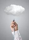 Oblak výpočetní