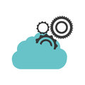 cloud gear wheel technology design